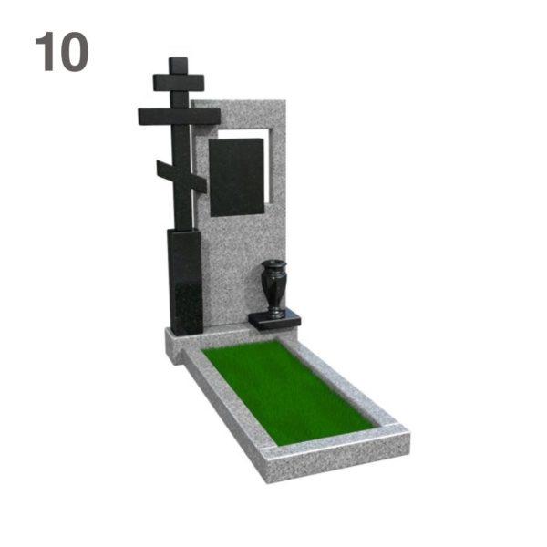 Эксклюзивные памятники | 10