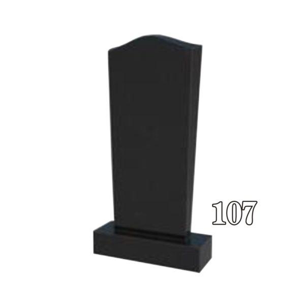 Памятники из гранита | 107