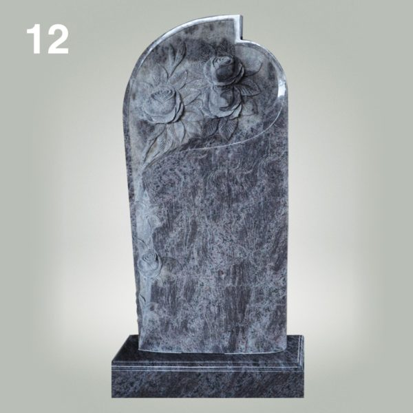 Элитные памятники | 12