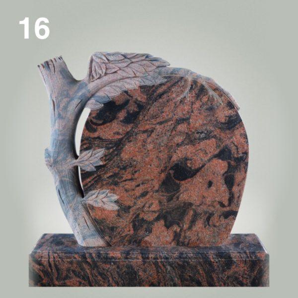 Элитные памятники | 16