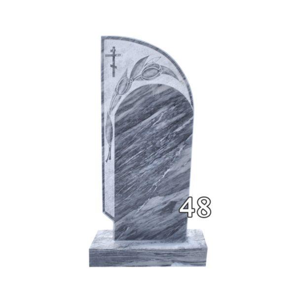 Мраморные памятники | 48