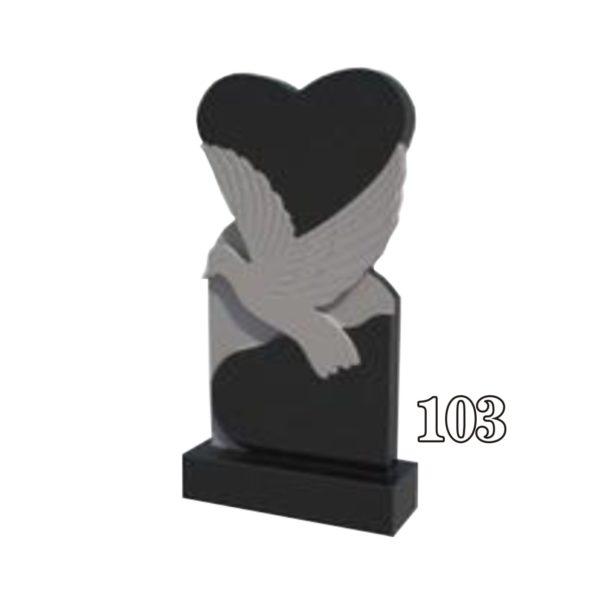 Памятники из гранита | 103