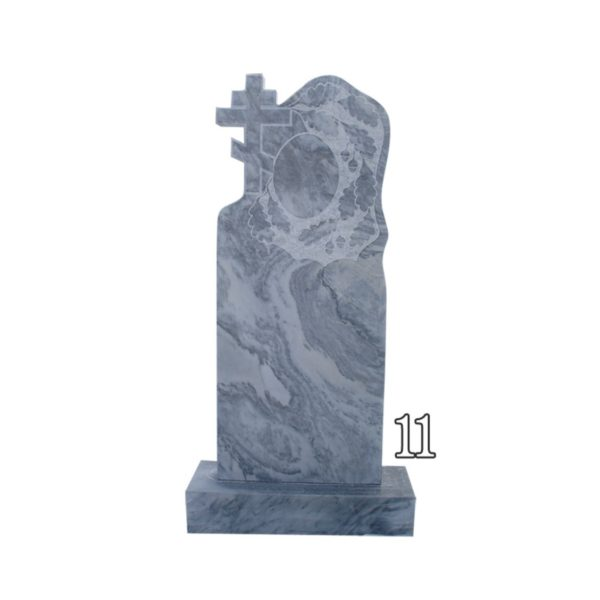 Мраморные памятники | 11