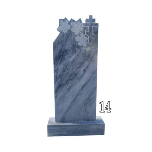 Мраморные памятники | 14
