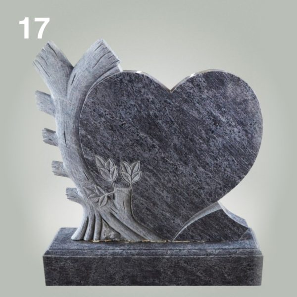 Элитные памятники | 17
