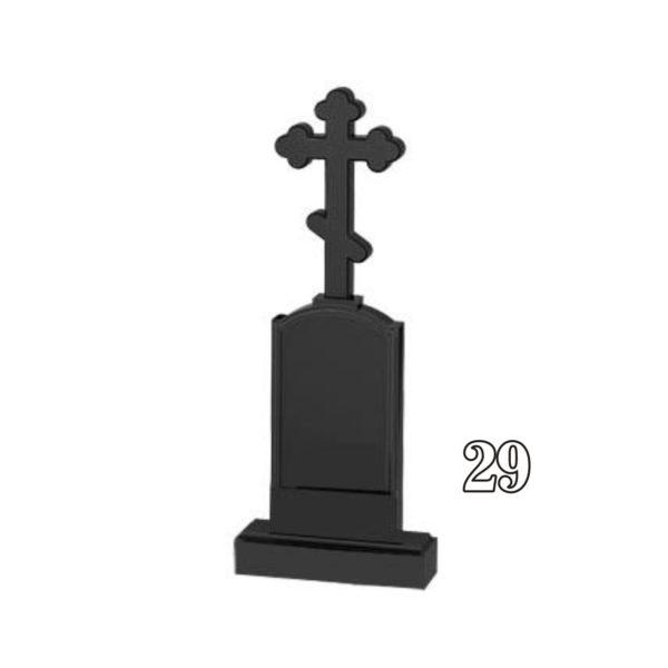Памятники из гранита | 29