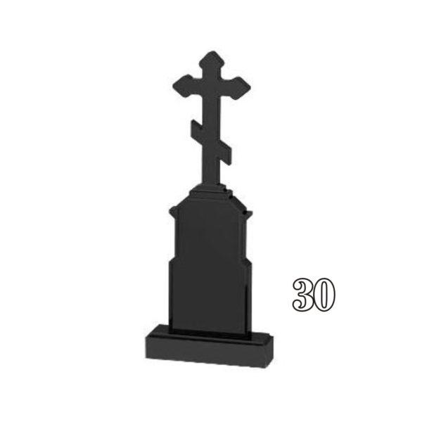 Памятники из гранита | 30