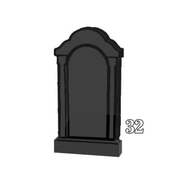 Памятники из гранита | 32