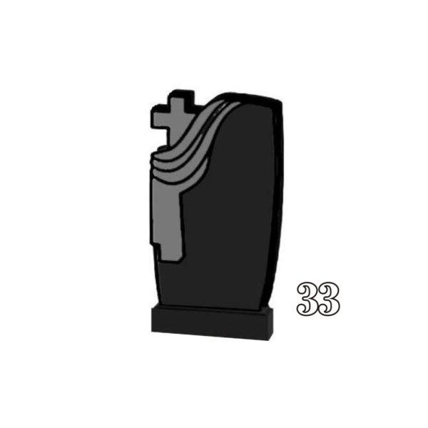 Памятники из гранита | 33