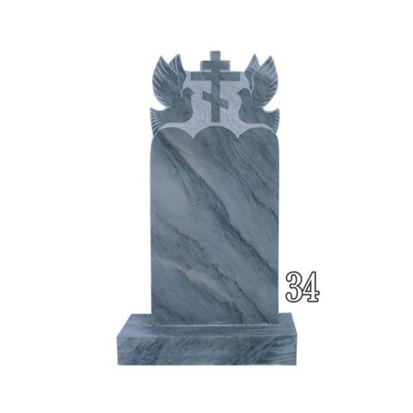 Мраморные памятники | 34