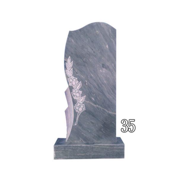 Мраморные памятники | 35