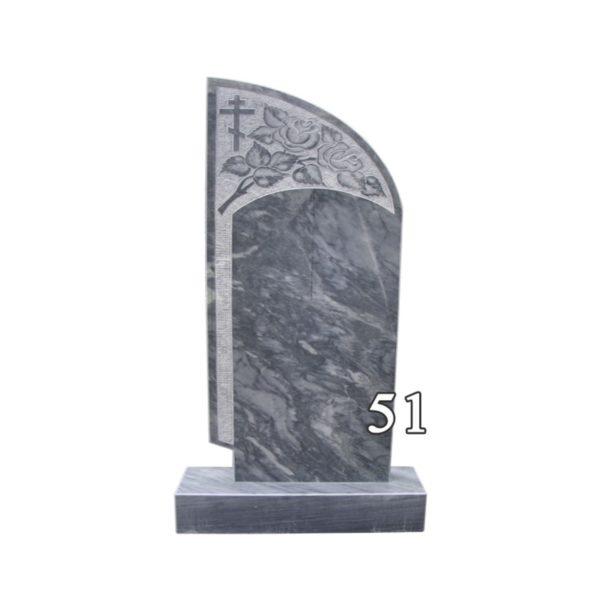 Мраморные памятники | 51