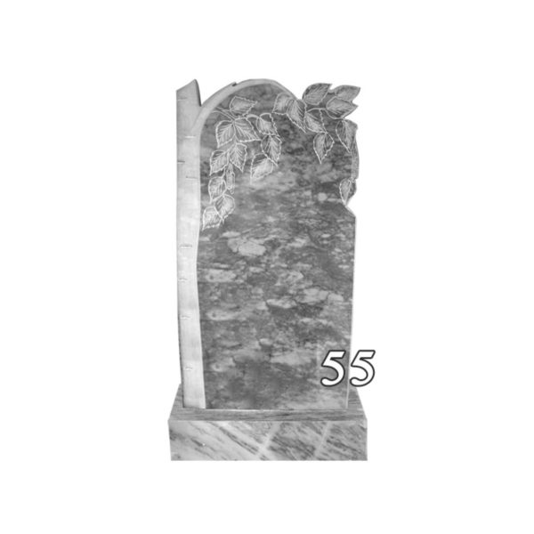 Мраморные памятники | 55