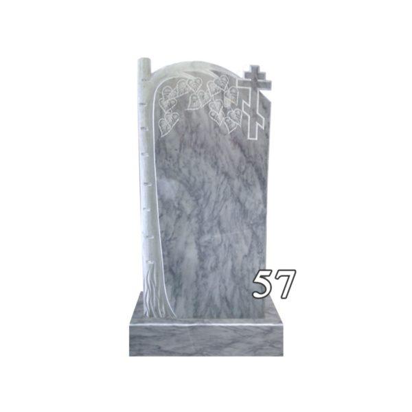 Мраморные памятники | 57