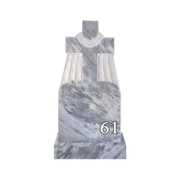 Мраморные памятники | 61