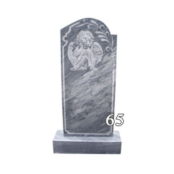Мраморные памятники | 65