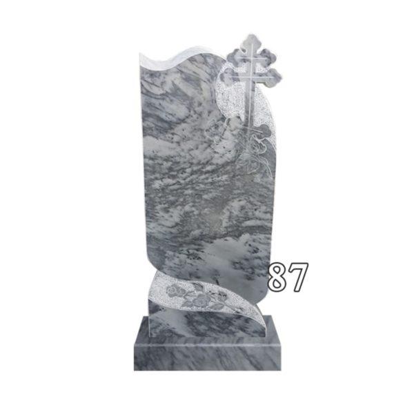 Мраморные памятники | 87