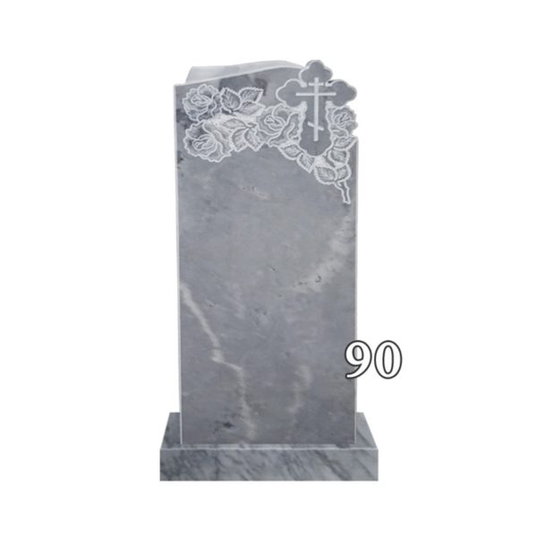 Мраморные памятники | 90